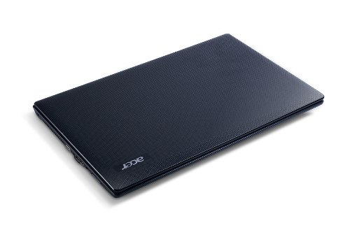 Acer Aspire AS7739Z-4804 17.3-Inch Laptop (Black)