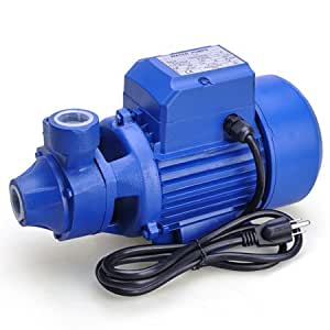 Above Ground Swimming Pool And Spa Pump 1hp