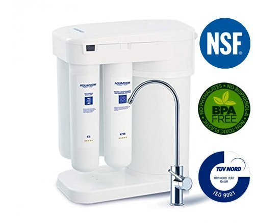 Aquaphor DWM-101 Reverse Osmosis Water Filter System