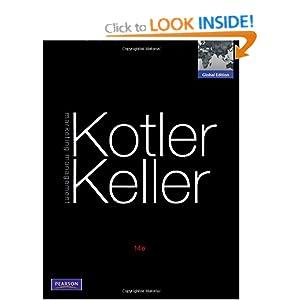 Philip kotler marketing an introduction pdf