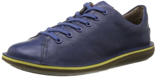 CAMPER Mens Beetle Trainers 18648-016 Blue 8 UK, 42 EU