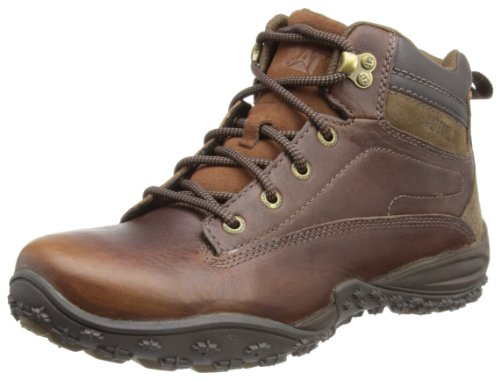 Cat Footwear AVAIL P714159, Stivaletti uomo, Marrone (Braun (MENS PEANUT)), 42