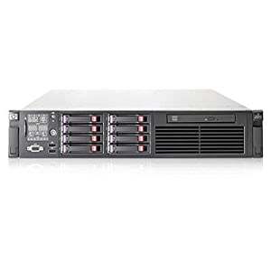 HP ProLiant 583970-001 Entry-level Server - 2-Way - 2 Xeon X5660 2.8GHz - 12 GB Standard/192 GB Maximum - DDR3 SDRAM - Green Compliance: Yes - Rack - 2U