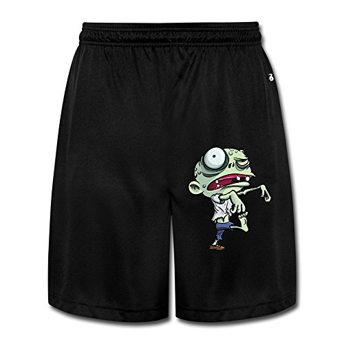 KEIOPO Men's Zombie Shorts