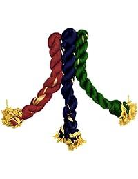Dupatta (Weavers Villa Set Of 3 Multicolor Chiffon Dupattas (70 Colour Set Combinations Available))