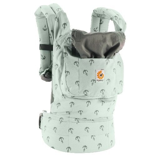 Sale!! Ergobaby Original Collection Sea Skipper Baby Carrier