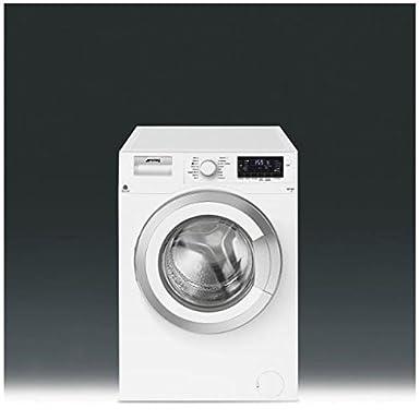 Smeg WHT710EIT Lave linge 7 kg 1000 trs/min A++ Blanc