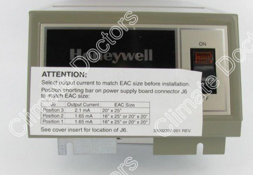 Cheap Honeywell 208420A EAC Power Supply Box F50E F300 (B001963YNY)