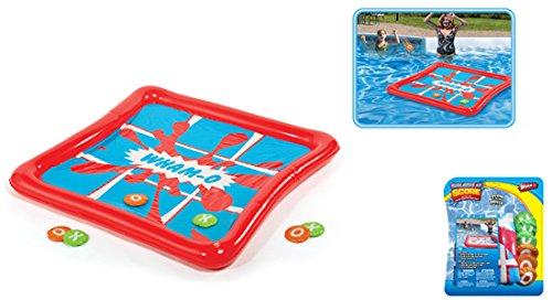 Wham-O Splash N' Score Tic Tac Toe
