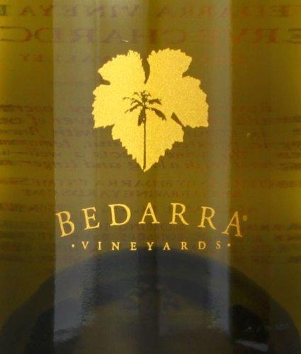 2011 Bedarra Vineyards Chardonnay Reserve, Dry Creek Valley 750 Ml