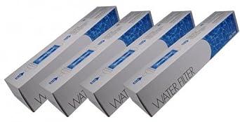 Wasserfilter DD-7098 Siemens Bosch Daewoo Neff 497818