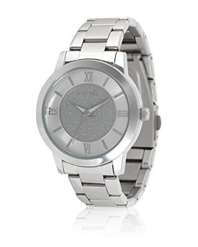 Metropolitan Reloj de cuarzo  Plateado 36.5 mm