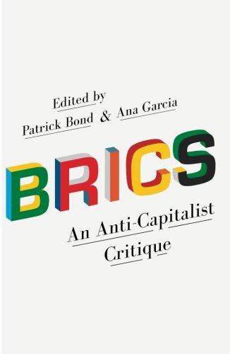 BRICS: An Anti-Capitalist Critique From Pluto Press