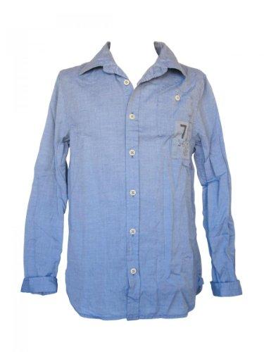 Scotch & Soda - Camicia - ragazzo Blue - blu