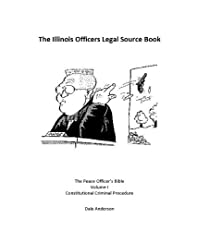2013 Officers Legal Source Book