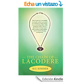 THE CHAIN OF LACODERE (English Edition)