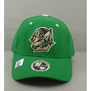 North Dakota Team Color Wool One-Fit Hat
