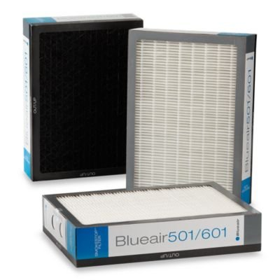 Smokestop Filter for Blue Air 500/600 Air Purification Systems