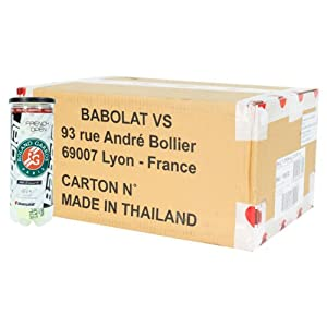 Buy French Open All Court Roland Garros Tennis Ball Case by Babolat