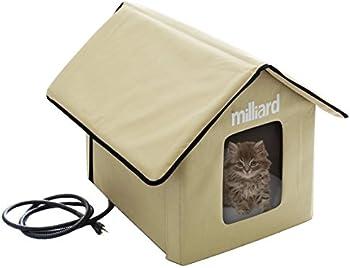 Milliard PT201 Portable Heated Pet House
