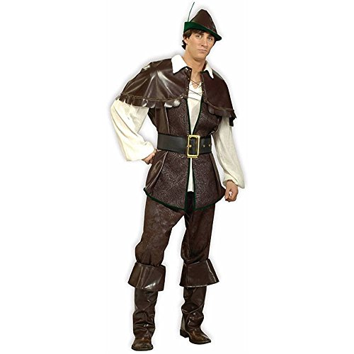 Super Deluxe Robin Hood Adult Costume