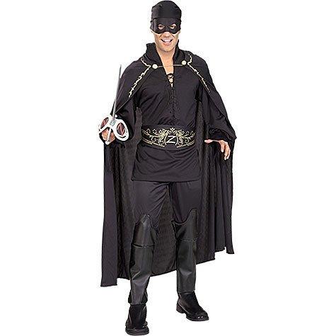Zorro Complete Adult