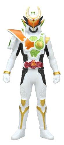 仮面ライダー鎧武 (ガイム) ライダーヒーローシリーズ07 仮面ライダー斬月・真 メロンエナジーアームズ