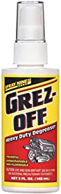 Spray Nine 22700 Grez-Off Heavy Duty Degreaser, 4 oz.