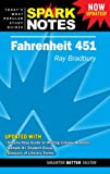 img - for Fahrenheit 451 -SparkNotes ((REV)07) by Bradbury, Ray [Paperback (2008)] book / textbook / text book
