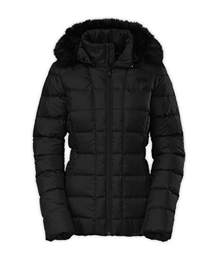 The North Face Womens Gotham Down Jacket<br />