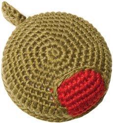 Lantern Moon Crochet Tape Measure 60' Olive 2 1/4'