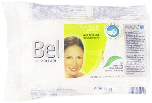 BEL - ALGODON BOLAS BEL PREMIUM 70 pz-unisex