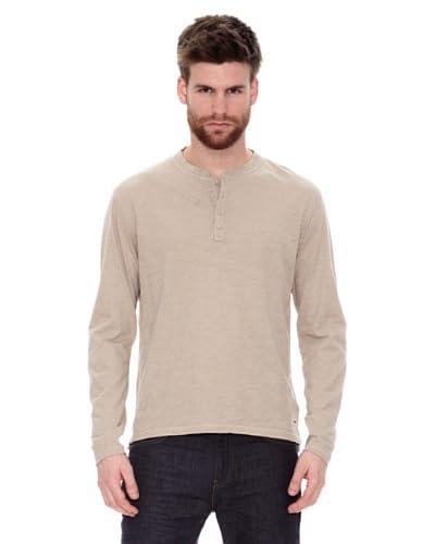 Levi's T-Shirt Core Slub [Plaza Taupe]