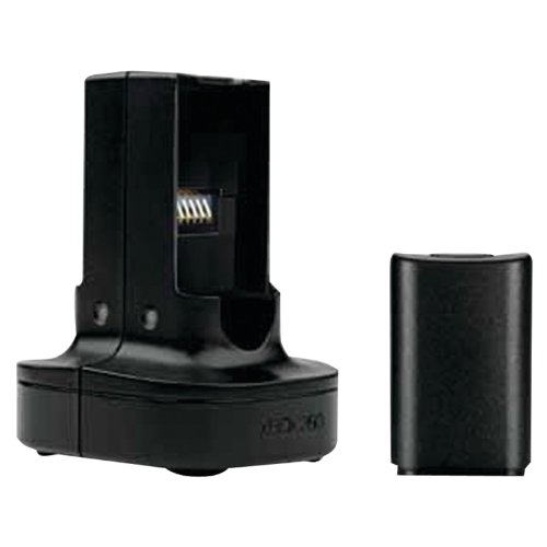 Xbox 360 Quick Charge Kit