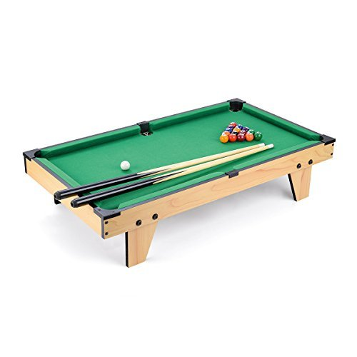 Toyrific Wooden Pool Table by Toyrific günstig online kaufen