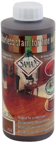 saman-tew-212-12-12-ounce-interior-water-based-stain-for-fine-wood-antique-walnut