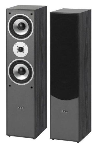 AEG-LB-4711-Stand-Lautsprecher-500-Watt-schwarz-Paar