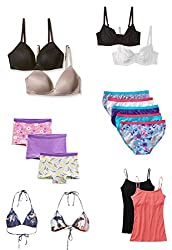 Ultimate Lingerie Subscription Box For College Girls
