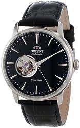 Orient Men's FDB08004B Esteem Open Heart Dial Watch