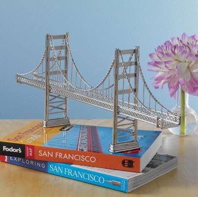 Design Ideas Doodles Destinations, Golden Gate Bridge