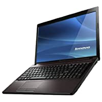 Lenovo G580 59-352560 15.6-inch Laptop (Clear IMR)