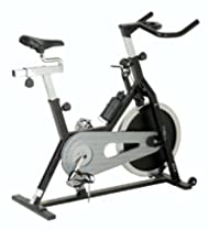 Cheap V-fit SC1-P Aerobic Training Cycle Review-image