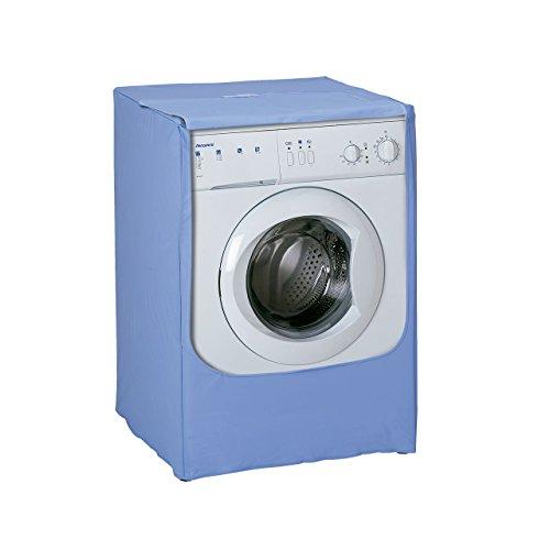 Rayen 2398 housse machine laver peva bleu 84 x 60 x 60 for Housse machine a laver