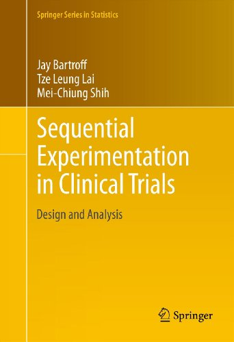 Sequential Experimentation in Clinical Trials: Design and Analysis: 298 (Springer Series in Statistics)