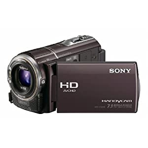 Sony HDR-CX360V