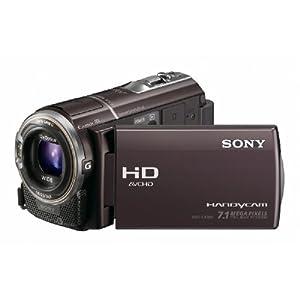 Sony HDR-CX360V