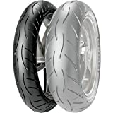 Metzeler Sportec M5 Interact Front 120/70ZR17 Motorcycle Tire