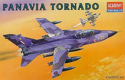 Academy Panavia Tornado - 1