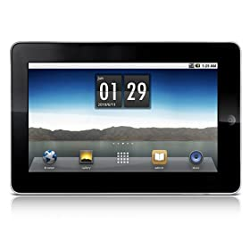 Fly Touch 2 Android 2.2tablet Pc-mid-10.1