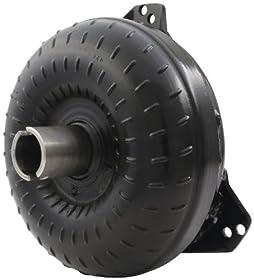 "Allstar Performance ALL26900 10"" Diameter 350/400 Transmission 2700-3000 RPM Stall Speed Stall Torque Converter"